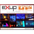 EXUP STANDUP DESIGN GROUP