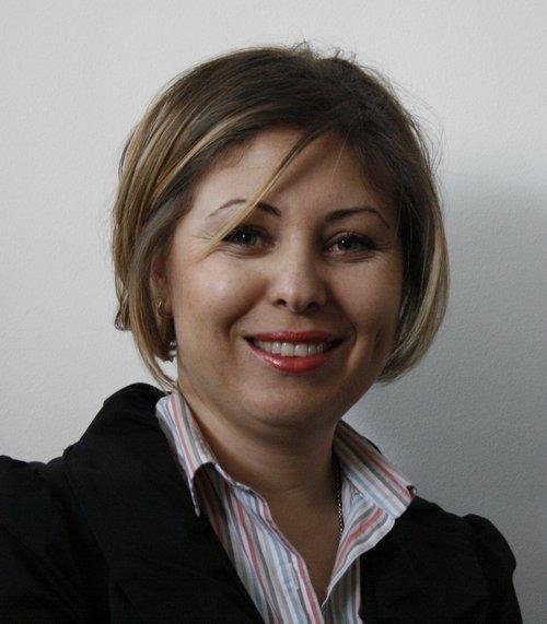 Şenay Bıtırak Halklailiskiler.com.tr
